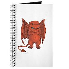 Winged Devil Journal