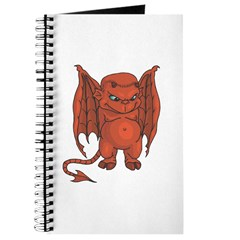 Winged Devil Journal