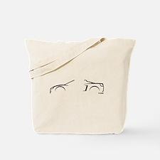 VX220 Tote Bag
