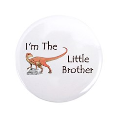 Dinosaur I'm the little brother 3.5