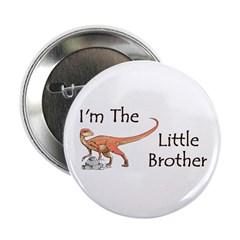 Dinosaur I'm the little brother 2.25