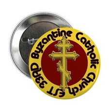 """Funny Orthodox 2.25"""" Button (10 pack)"""