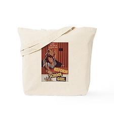 Reform School Girls Tote Bag