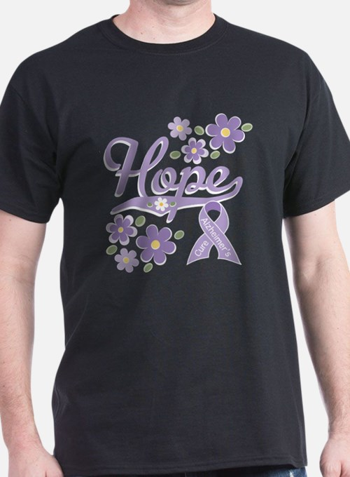 Hope Alzheimer's T-Shirt
