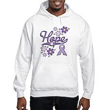 Hope Alzheimer's Hoodie