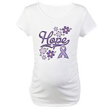 Hope Alzheimer's Awareness Shirt