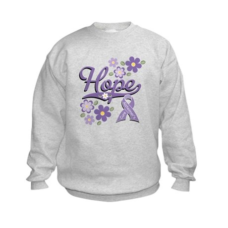 Hope Alzheimer's Kids Sweatshirt