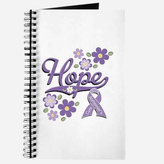 Hope Alzheimers Journal