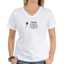 French Lick Indiana Shirt