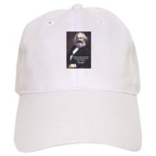 Union of Workers: Marx Baseball Cap