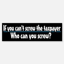 Who can you screw?