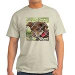 Adopt A Dog! Light T-Shirt