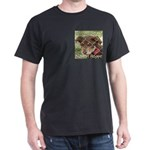 Adopt A Dog! Dark T-Shirt