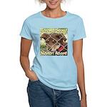 Adopt A Dog! Women's Light T-Shirt