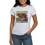 Adopt A Dog! Women's T-Shirt