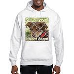 Adopt A Dog! Hooded Sweatshirt