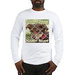 Adopt A Dog! Long Sleeve T-Shirt