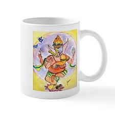 Unique Asana Mug