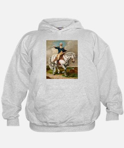 """George Washington"" Hoodie"