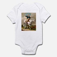 """""""George Washington"""" Infant Bodysuit"""