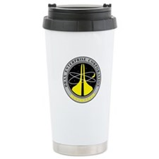 Drax Enterprise Corporation Travel Mug