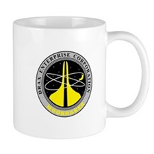 Drax Enterprise Corporation Mug