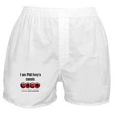Poker - Phil Ivey's Cousin Boxer Shorts