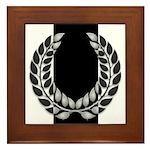 Meridies Framed Tile