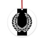 Meridies Ornament (Round)