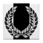 Meridies Tile Coaster