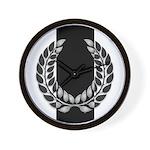 Meridies Wall Clock