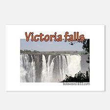 Cute Rhodesia Postcards (Package of 8)