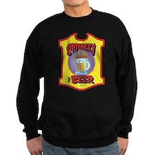 Cute Smokey Sweatshirt