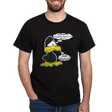 MOMMY!! Hockey Season's Over!! T-Shirt
