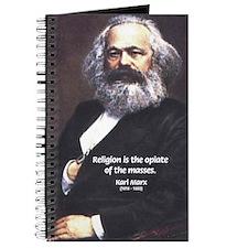 Karl Marx Religion Opiate Masses Journal