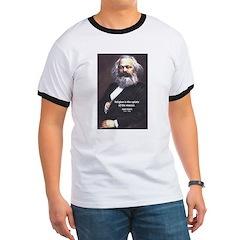 Karl Marx Religion Opiate Masses T