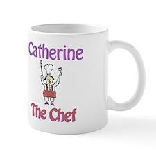 Catherine - The Chef Mug