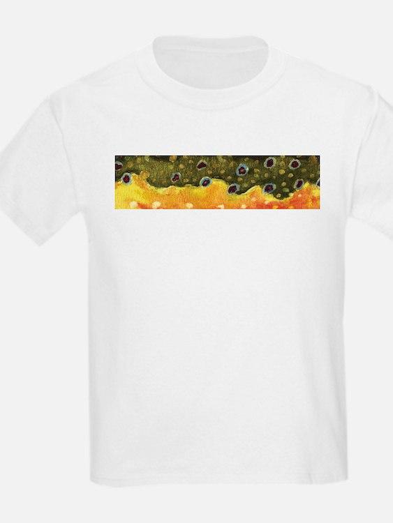Brook Trout Skin T-Shirt