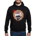 Octagon Addict Mixed Martial Arts sweatshirt