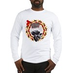 Octagon Addict MMA Long Sleeve Shirt - UFC, MMA