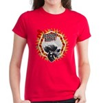 Girls MMA Shirt, Octagon Addict - bjjtshirts.com