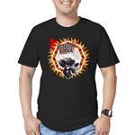 MMA Shirt - Octagon Addict - www.bjjtshirts.com