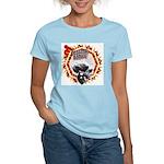 Octagon Addict Women's MMA T-Shirts