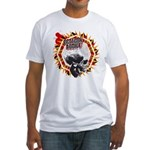 Octagon Addict MMA t-shirt