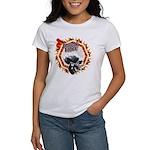 Octagon Addict women's MMA t-shirt