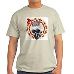Octagon Addict MMA tshirt