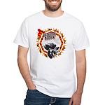 Octagon Addict MMA shirt