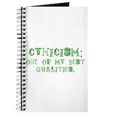 Cynicism Journal