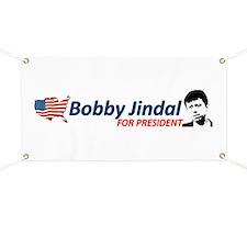 Cool Bobby jindal Banner