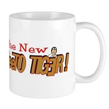 GeeTO Tiger Coffee Mug